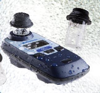 Palintest PTH 043-百灵达-便携式水中臭氧检测仪(水晶版)
