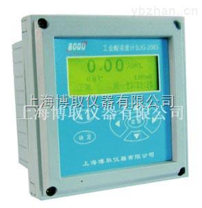 10%的高温酸碱浓度测定仪,高浓度的盐溶液分析仪