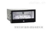 YEJ-121矩形(接點)膜盒壓力表
