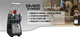 美国英思科BM25多气体检测仪