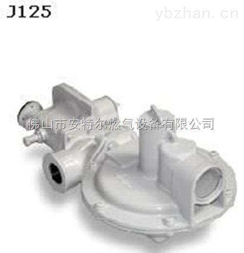 -英國吉翁斯JEAVONSJ125天燃氣調壓器