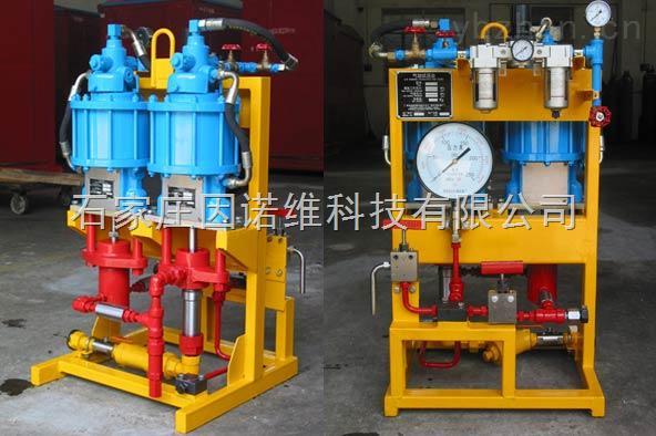 河北 QST/QY 高压 气动试压泵