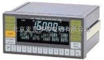 日本AND  AD4402  进口称重控制仪表