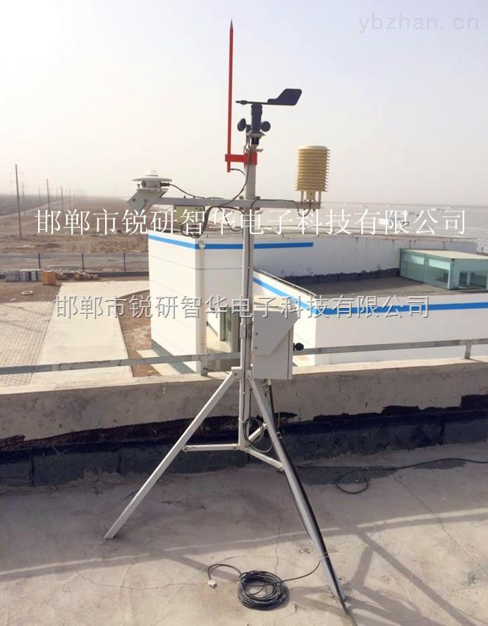 光伏电力微气象仪(485/232)