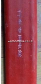 安徽硅橡胶扁电缆
