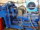 75KW液壓試驗臺