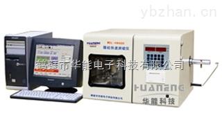 WDL—HN800型微机快速一体硫