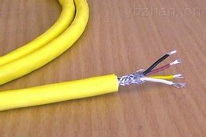 KGGP3*1.5  3*1.0  3*0.75-硅橡胶编织屏蔽电缆
