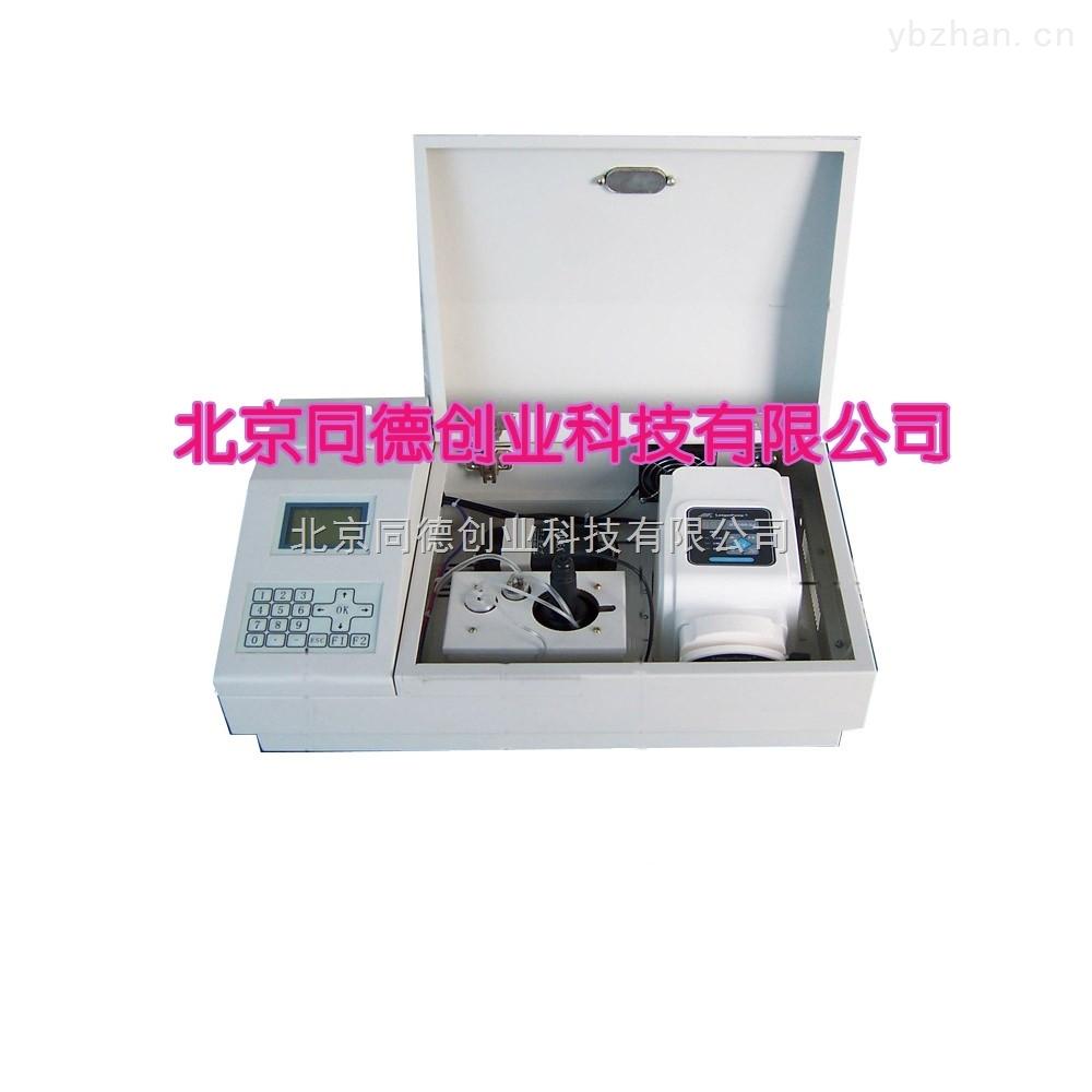 HHD-50A微生物电法BOD检测仪/BOD快速测定仪