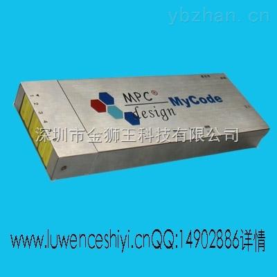 MyCode炉温测试仪厂家