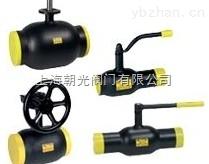 德国WA进口全焊接球阀-进口一体式焊接燃气球阀