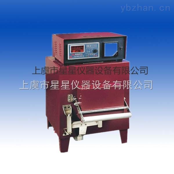 SX2-12-10-分体式数显控温箱式电阻炉