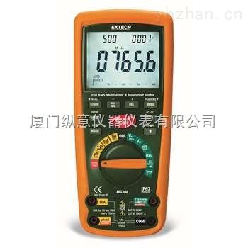 Extech MG302數字絕緣測試多用表