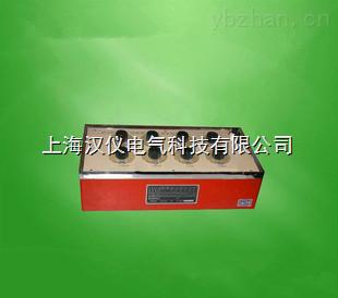 上海ZX68 精密十进位直流电阻箱