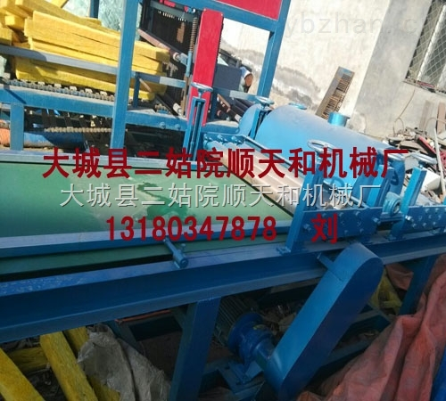 岩棉板切条设备 岩棉板切条设备厂家