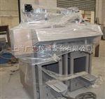 cbm上海气吹送料干粉砂浆包装机厂家