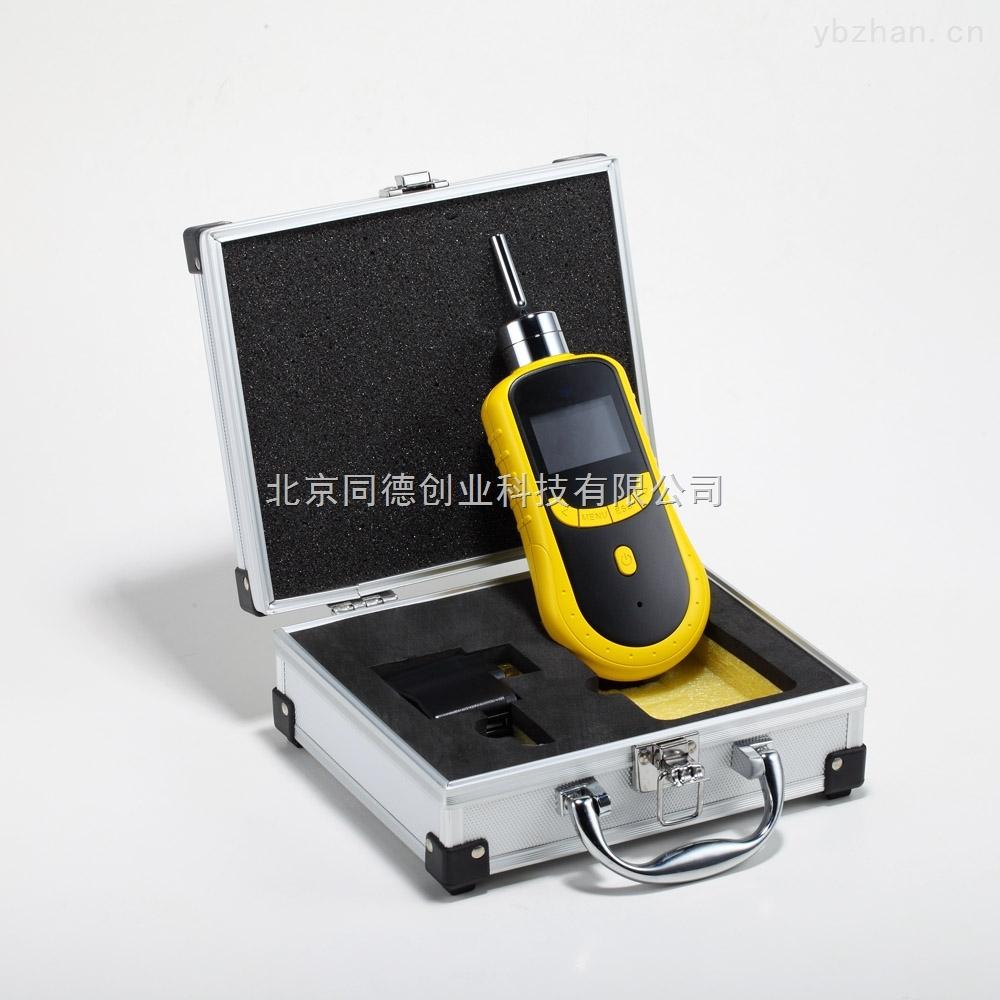 二氧化碳检测仪/泵吸式二氧化碳报警仪