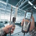 testo 435-3多功能测量仪