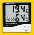 數顯溫濕度計_溫濕度表
