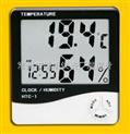 溫濕度表|數字式溫濕度計