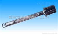 0.2℃高精度-6~+40℃不锈钢表层水温表