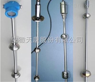 磁致伸缩液位传感器 中国驰名商标产品