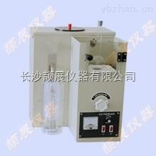 原油蒸馏测定仪,蒸馏测定仪