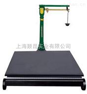 天津双标尺机械磅秤