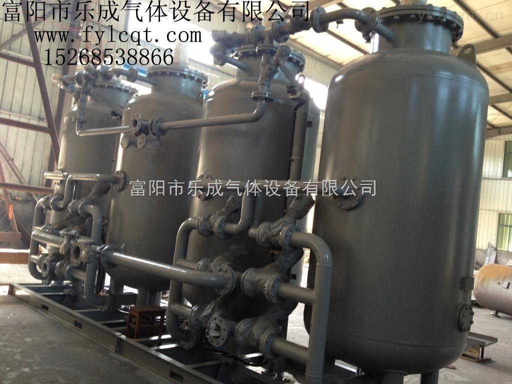 食品保鲜专用制氮机设备