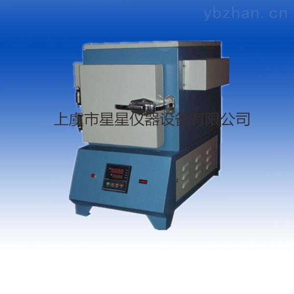 TC16L-16-陶瓷纖維馬弗爐