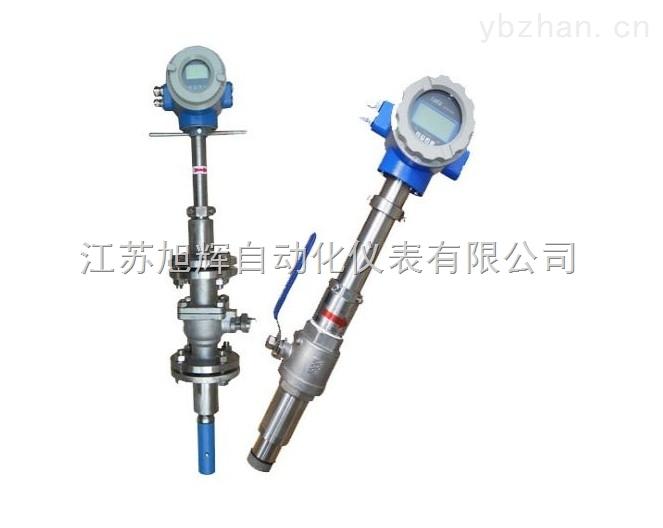 XH-LED-C-插入式电磁流量计价格