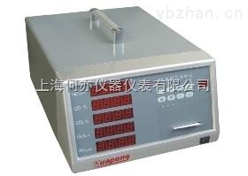 HPC501汽車尾氣排氣分析儀