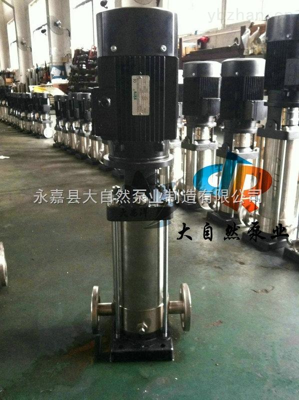 供应CDLF2-260稳压缓冲多级离心泵
