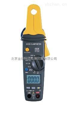 北京金泰科儀批發零售交/直流數字鉗型表DT-337廠家