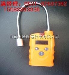 手持式氢气检漏仪,H2气体检漏仪