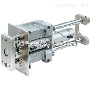 SMC滑动轴承型气缸_MGGMB40-125-M9BL