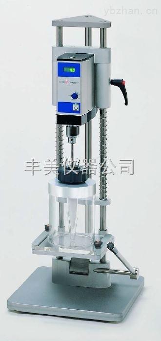德国Schuett Homgen plus研磨式微量均质器