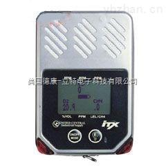 iTX復合多氣體檢測儀