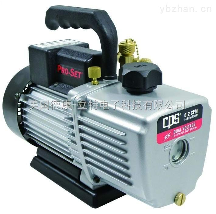 VP4D/VP6D系列双级真空泵
