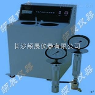 石油产品饱和蒸汽压测定仪