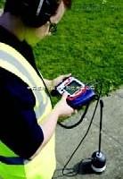 供应英国豪迈数字型电子听漏仪Xmic-lite