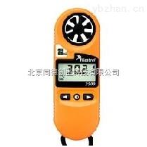手持式气象仪TC-NK2000/手持式气象站/手持式风速计
