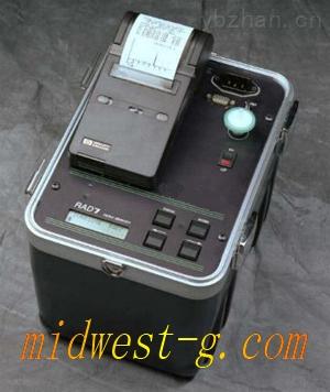 RAD7-電子測氡儀(不含探頭) 美國 國際直購   庫號:M299177