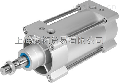 FESTO活塞杆气缸_DSBG-80-50-PPV-A-N3