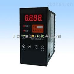 盘装式气体报警控制器/盘装式气体报警控制仪