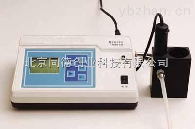 銅離子檢測儀/銅離子分析儀
