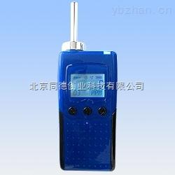 便攜式氟化氫檢測儀/便攜式氟化氫測定儀