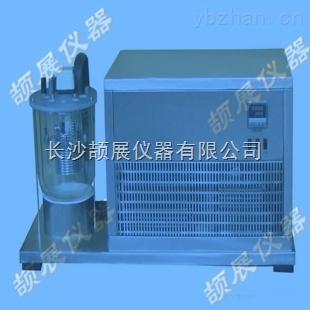 冷冻机油絮凝点测定仪JZ-L301型