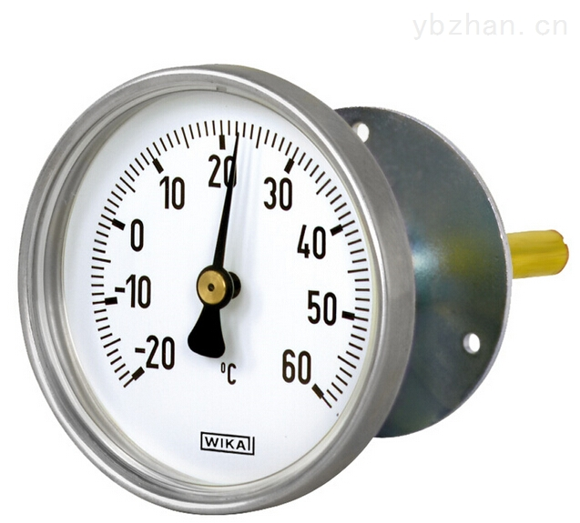 wika温度计型号48