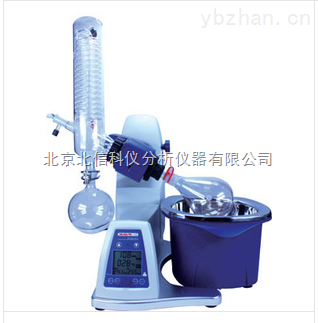 HG23-RE100-ProHG23-R-直流無刷電機旋轉蒸發儀